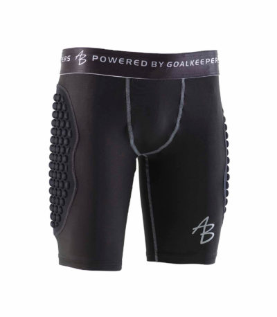 AB1 Elite Compression Padded Shorts